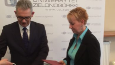 Photo of Siedmioro wspaniałych z UZ. Nasi studenci odbiorą stypendia ministra