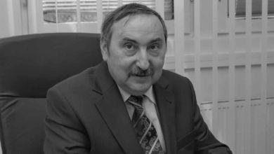 Photo of Nie żyje prof. Bogusław Banaszak