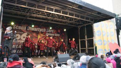 Photo of Licytacje i występy lokalnych artystów, tak będzie na Scenie Otwartych Serc!
