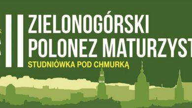 Photo of Taneczna wprawka przed studniówką – Zielonogórski Polonez Maturzystów