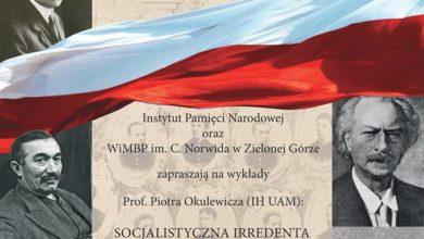 Photo of Sto imprez na 100-lecie Niepodległości Polski!