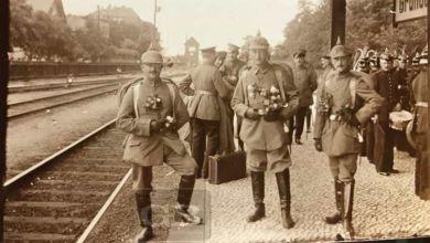 Photo of Wielka Wojna i rekruci z Grünbergu [Nieznana Zielona Góra]
