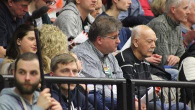 Photo of Jasiński o BCL Final Four: uważam, że szanse mamy olbrzymie