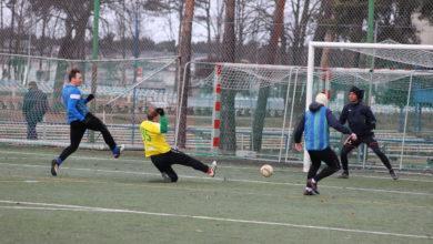 Photo of Piłkarski Falubaz wysoko wygrywa z Ilanką