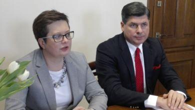 """Photo of Szefowa krajowej Nowoczesnej o wyborach samorządowych: """"Koalicja z PO jest trudna"""""""