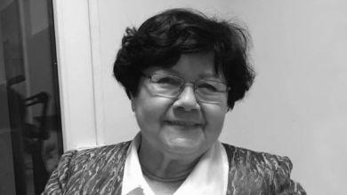Photo of Nie żyje prof. Wanda Kononowicz, kierownik Katedry Architektury UZ