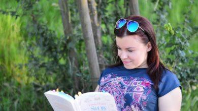 Photo of Anita czyta! [ Zielona Góra czyta z Indexem]