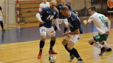 """Photo of """"Kruchy Show!"""" Persa pokonuje Futsal Leszno"""