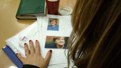 Photo of Kanclerzowa Me [Czas kobiet]