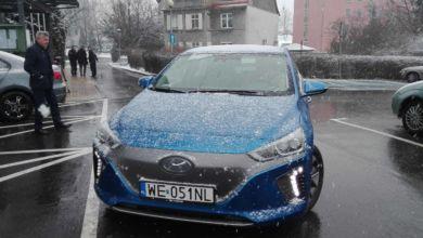 Photo of Czy warto mieć elektryczne auto? Przekonuje do tego Polska Izba Elektromobilności