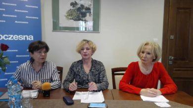 Photo of Rehabilitacja tak, ale w 2020 r. Nowoczesna apeluje o dostrzeżenie potrzeb seniorów