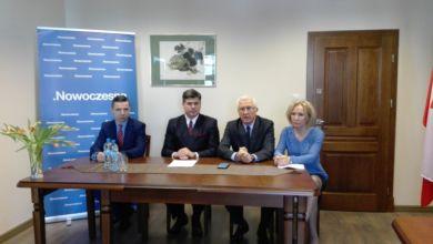 Photo of Samorządowa wizja Odry: rozwój, ale nie bez zgody Niemców