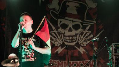 Photo of Prawda, szacunek, muzyka – Punky Reggae Live 2018