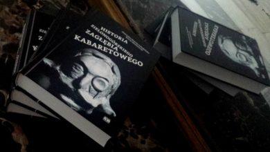 Photo of Książkowa pigułka humoru i wspomnień od zielonogórskich kabareciarzy
