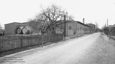 Photo of Grünberskie spirytualia [Nieznana Zielona Góra]
