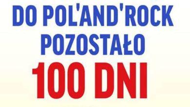 Photo of Na 100 dni przed Pol'And'Rock Festival znamy kolejne gwiazdy!