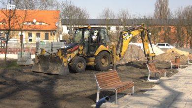 Photo of Kiedy spacer w zrewitalizowanym Parku Sowińskiego?