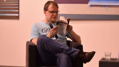 Photo of Rafał Gawin! Wynieście krzesła