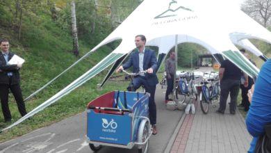 Photo of W wakacje ruszymy miejskimi rowerami. Zobaczcie listę stacji