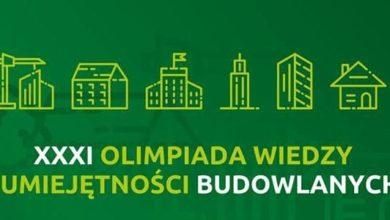 Photo of Zielona Góra gości olimpijczyków – finalistów olimpiady budowlanej