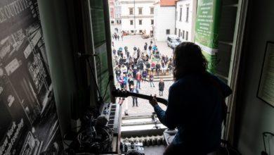 Photo of Wiosna, energia i muzyka w Poznaniu, czyli Spring Break 2018