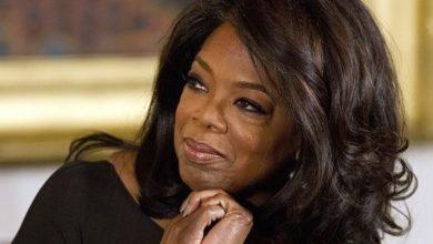 Photo of Oprah Winfrey rządzi! [Czas kobiet]