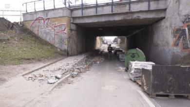 Photo of Wiadukt na ul. Batorego mógłby zostać otwarty dla pieszych?
