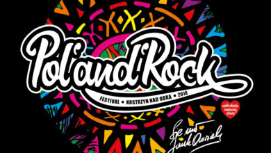 Photo of Pol'And'Rock Festival pełen gości! Znamy kolejne nazwiska!