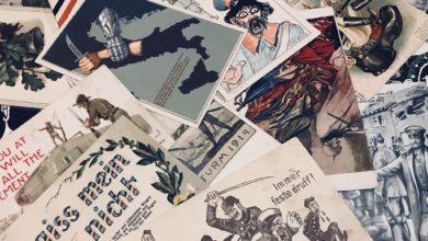 Photo of Wojna w Muzeum Wojskowym. Wystawa pocztówek sprzed stu lat