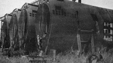 Photo of U-Booty w Grünbergu [Nieznana Zielona Góra]