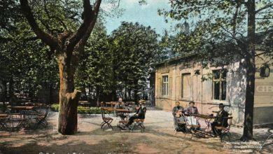 Photo of Naleśniki, ciasta i tańce, czyli Ogród Victorii [Nieznana Zielona Góra]