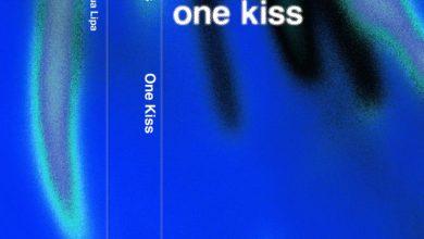 Photo of Calvin Harris, Dua Lipa – One Kiss