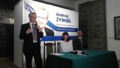 Photo of Trzeci kandydat na prezydenta już znany: to Andrzej Żywień z .Nowoczesnej