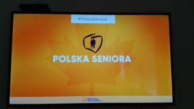 """Photo of Lepszy dostęp do lekarzy, opieki i kultury – """"Polska Seniora"""" według PO"""