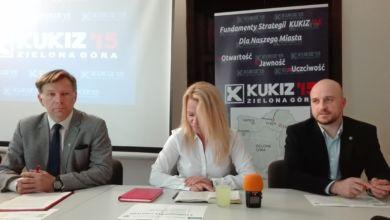 Photo of Miejska polityka według Kukiz'15: otwarta, przejrzysta, uczciwa