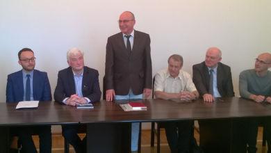 Photo of Wydział Zamiejscowy UZ w Sulechowie ma nowe władze