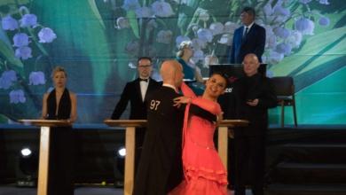 Photo of Taneczna wiosna w pełni! W niedzielę Konwaliowy Turniej Tańca