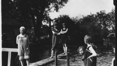 Photo of Dawny basen przy Źródlanej [Nieznana Zielona Góra]