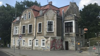 Photo of Piękna willa przy Wrocławskiej [Nieznana Zielona Góra]