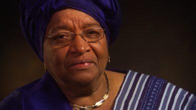 Photo of Afryka Ellen Johnson-Sirleaf  [Czas kobiet]