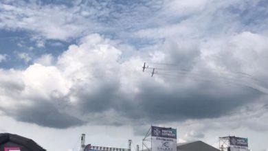 Photo of Jak to w Przylepie – jest odlotowo! Festyn (nie tylko) lotniczy przyciągnął tłumy!