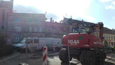 Photo of Utrudnienia drogowe od dziś – zamknięty Plac Matejki