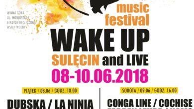 Photo of Kulturalne przebudzenie na Wake Up and Live Festival 2018 [Inwazja Kultury]