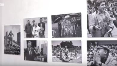 Photo of Historia Lubuskiego Lata Filmowego na wystawie. Tak Tomasz Gawałkiewicz świętuje 50 lat pracy