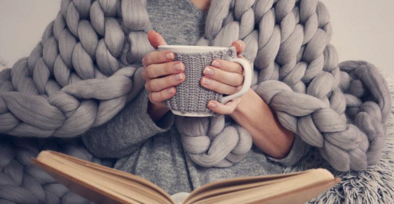 Photo of Czytanie może być terapią
