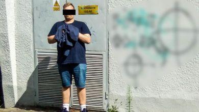 Photo of Rasistowskie bazgroły pogromione!