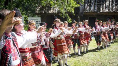 """Photo of Światowy folklor rządzi w Lubuskiem. Trwa festiwal """"Oblicza Tradycji"""""""