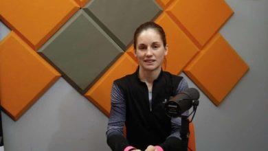 Photo of Kobieta, która uderzyć potrafi powalczy o medale
