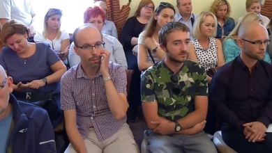 Photo of Radni o apelu ws. IAS: mamy nadzieję, że ten głos będzie słyszalny!