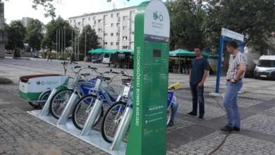 Photo of Jedziemy w ślady Wrocławia, Poznania czy Łodzi. Od sierpnia – zielonogórskie rowery! [LISTA STACJI]